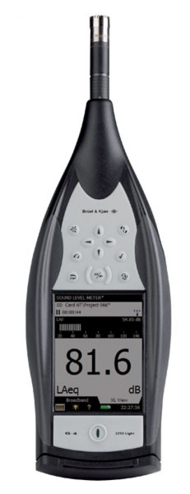 Sound Level Meter 2250 L